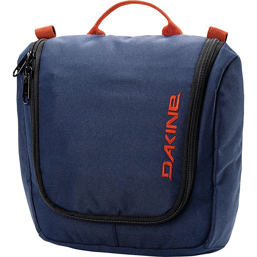 DAKINE Travel Kit DARK NAVY - DAKINE Toiletry Kits - Travel Accessories, Toiletry Kits
