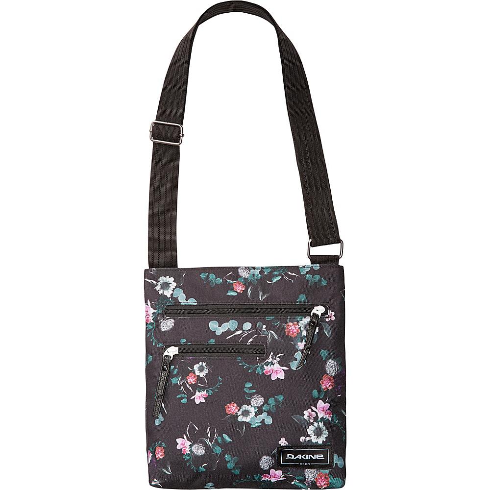 DAKINE Jo Jo Crossbody FLORA - DAKINE Fabric Handbags - Handbags, Fabric Handbags