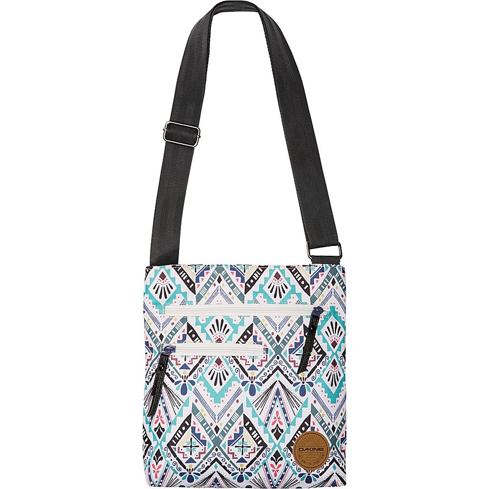 DAKINE Jo Jo Crossbody TOULOUSE - DAKINE Fabric Handbags - Handbags, Fabric Handbags