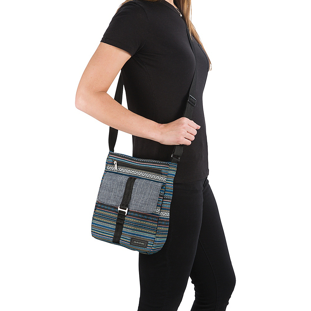 DAKINE Lola 7L Crossbody BONNIE - DAKINE Fabric Handbags