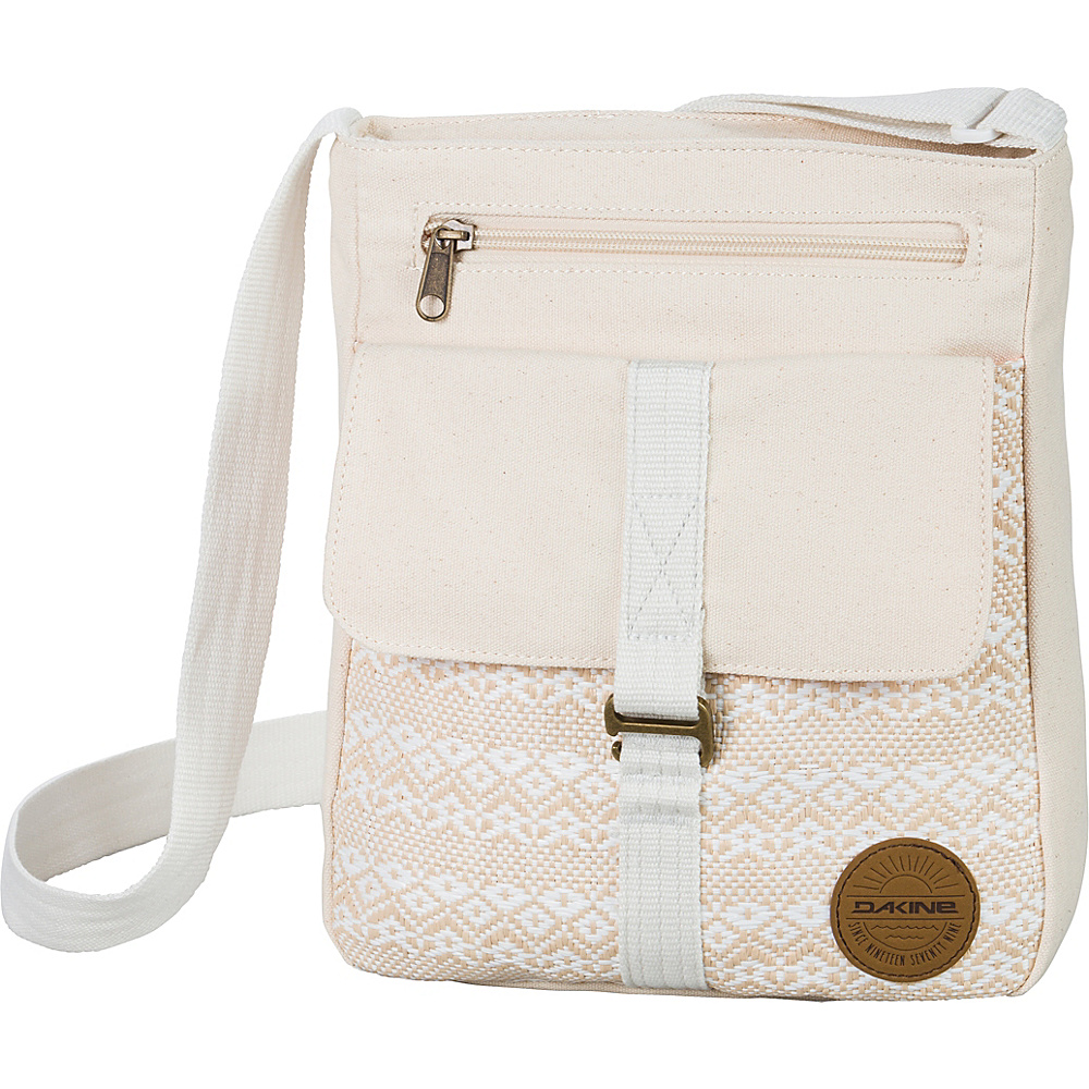 DAKINE Lola 7L Crossbody Sand Dollar - DAKINE Fabric Handbags - Handbags, Fabric Handbags