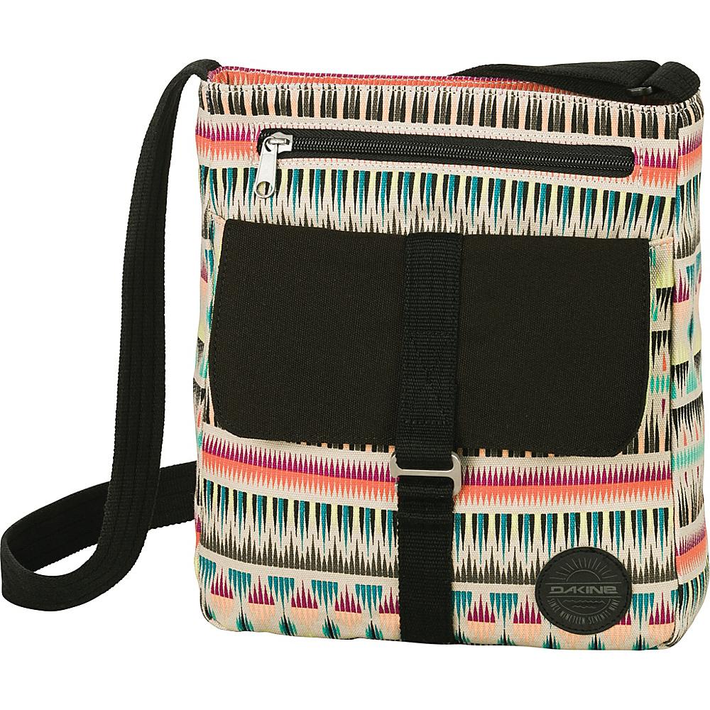 DAKINE Lola 7L Crossbody Zanzibar Canvas - DAKINE Fabric Handbags - Handbags, Fabric Handbags