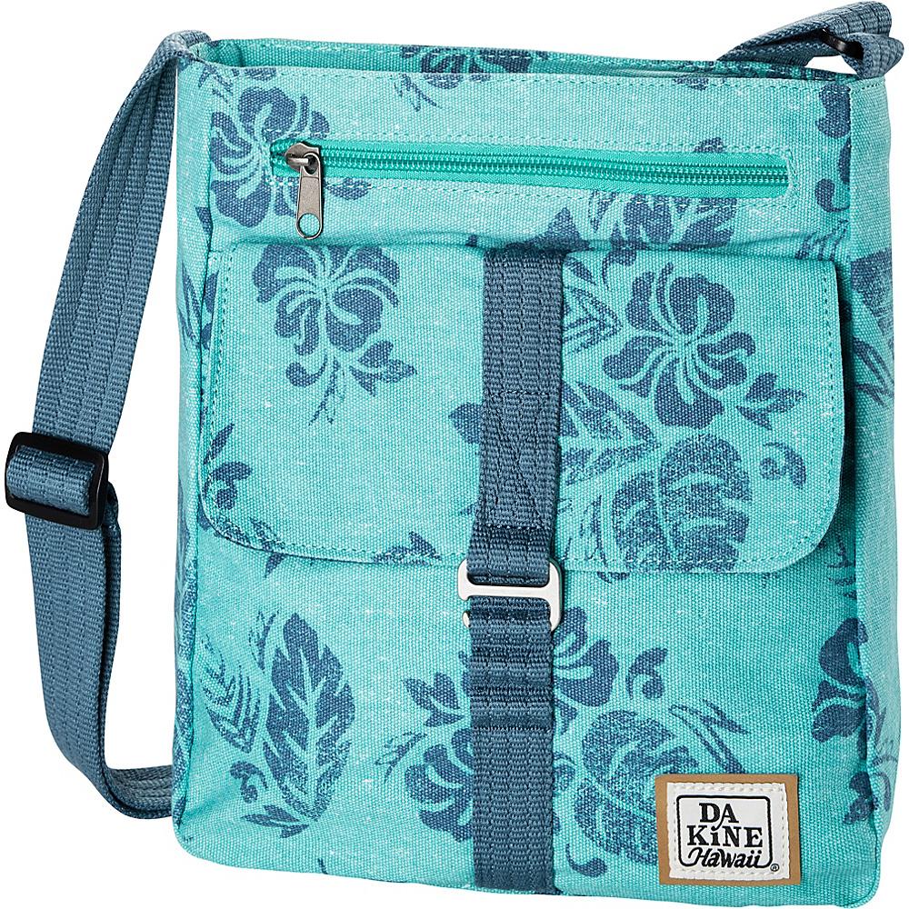 DAKINE Lola 7L Crossbody KALEA CANVAS - DAKINE Fabric Handbags - Handbags, Fabric Handbags