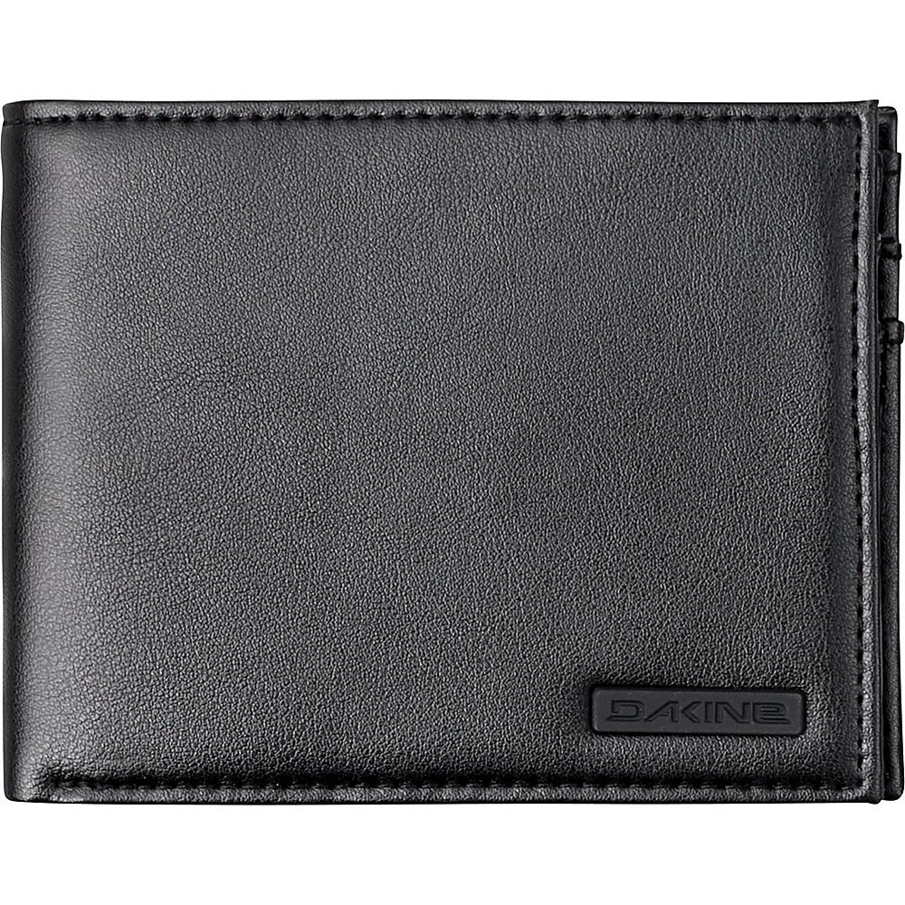 DAKINE Archer Coin Wallet Black - DAKINE Mens Wallets - Work Bags & Briefcases, Men's Wallets