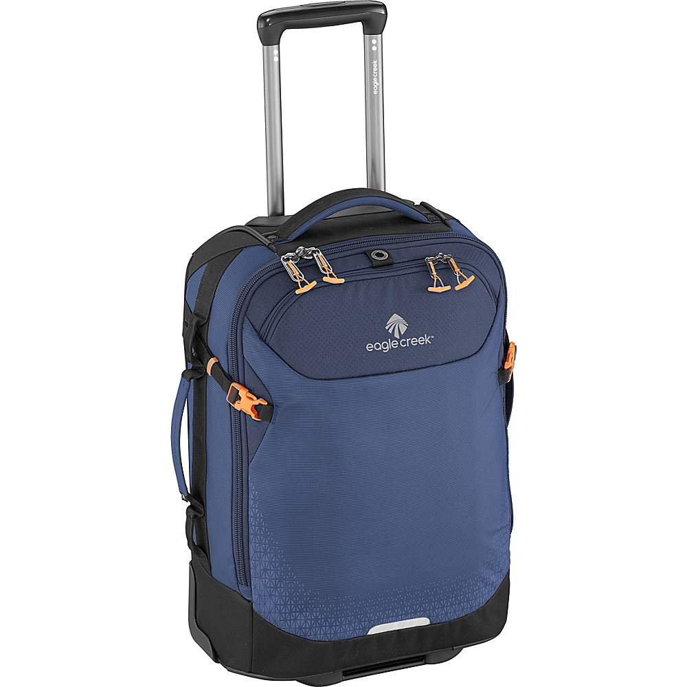 Eagle Creek ExpanseConvertible International Carry-On Twilight Blue - Eagle Creek Softside Carry-On - Luggage, Softside Carry-On