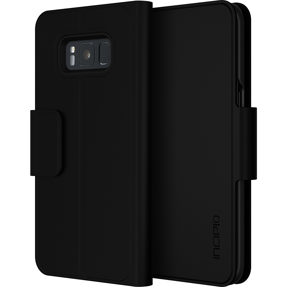 Incipio Breve for Samsung Galaxy S8 Black - Incipio Electronic Cases - Technology, Electronic Cases