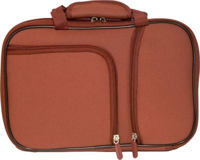 Digital Treasures 10 inch PocketPro Netbook and Tablet Case Copper - Digital Treasures Electronic Cases