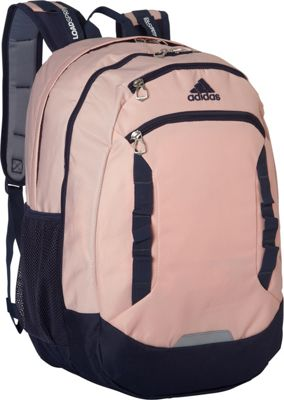 adidas excel iii backpack icey pinktrace blue adidas