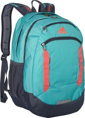 adidas excel iii backpack icey pinktrace blue adidas