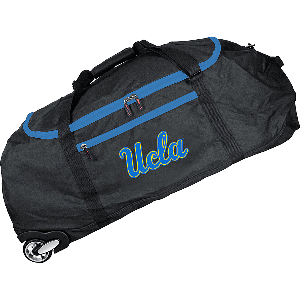 MOJO Denco NCAA 36 Collapsible Duffle UCLA - MOJO Denco Travel Duffels - Duffels, Travel Duffels