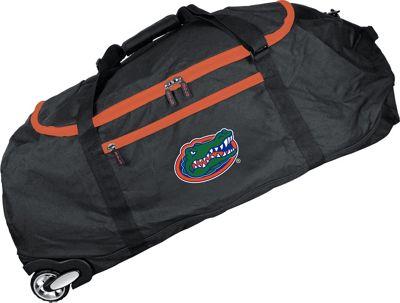 MOJO NCAA 36 inch Collapsible Duffle Florida - MOJO Travel Duffels