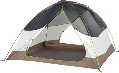 Kelty Acadia 4 Tent Grey - Kelty Outdoor Accessories