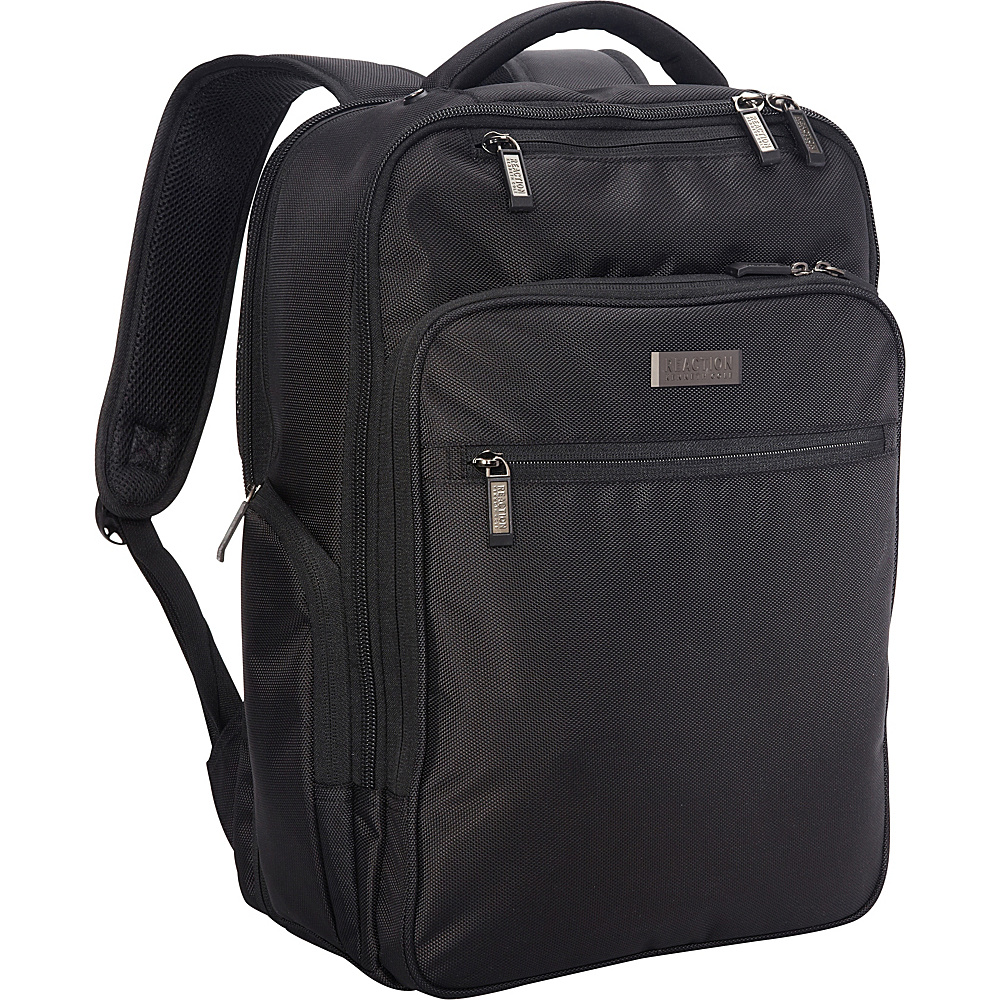 "Kenneth Cole Reaction 16"" RFID Laptop Backpack"