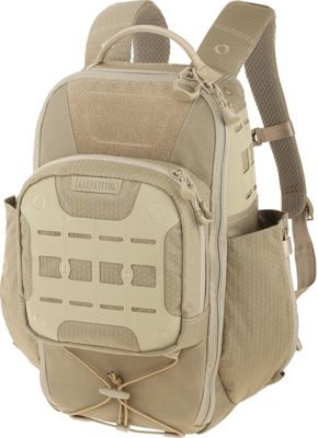 Maxpedition Lithvore Backpack Tan - Maxpedition Tactical