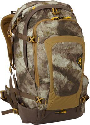 Browning Buck 2500RT+ Day Pack A-TACS AU Camo - Browning Tactical