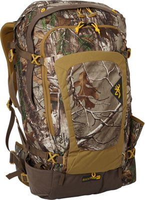 Browning Buck 2500RT+ Day Pack Real Tree Xtra Camo - Browning Tactical