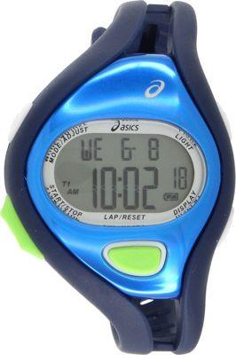 Asics Fun Runners Watch Blue - Asics Wearable Technology
