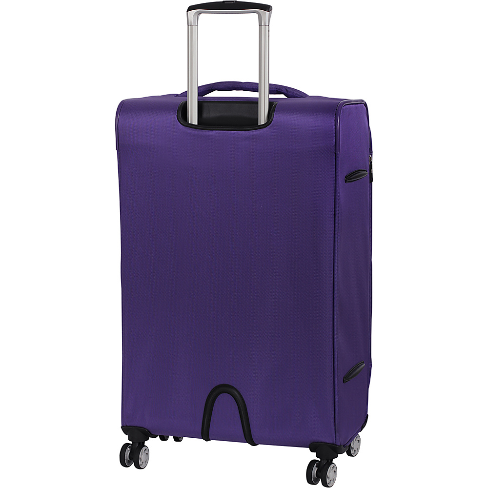 it luggage Excel-Lite 8 Wheel Semi Expander Lightweight Luggage ...