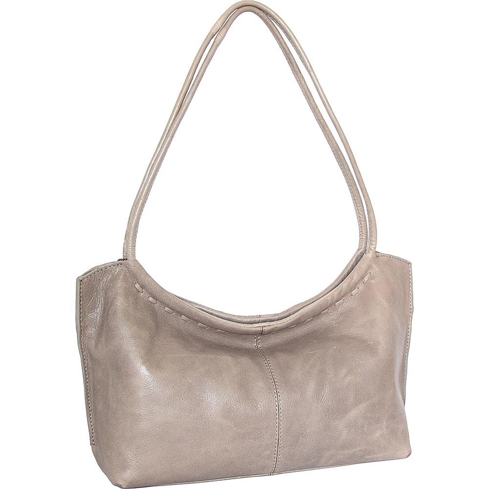 Nino Bossi Summer Shoulder Bag Stone - Nino Bossi Leather Handbags - Handbags, Leather Handbags
