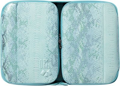 ORGO Lite ORGO Lite Lite Expandable Counter and Toiletry Kit Aqua Luxe - ORGO Lite Toiletry Kits