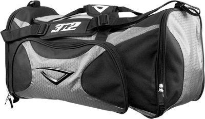 3N2 Grab Bag Sports Duffel Grey/Black - 3N2 Gym Duffels