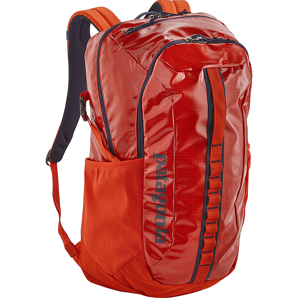Patagonia Black Hole Pack 30L Paintbrush Red - Patagonia Laptop Backpacks - Backpacks, Laptop Backpacks