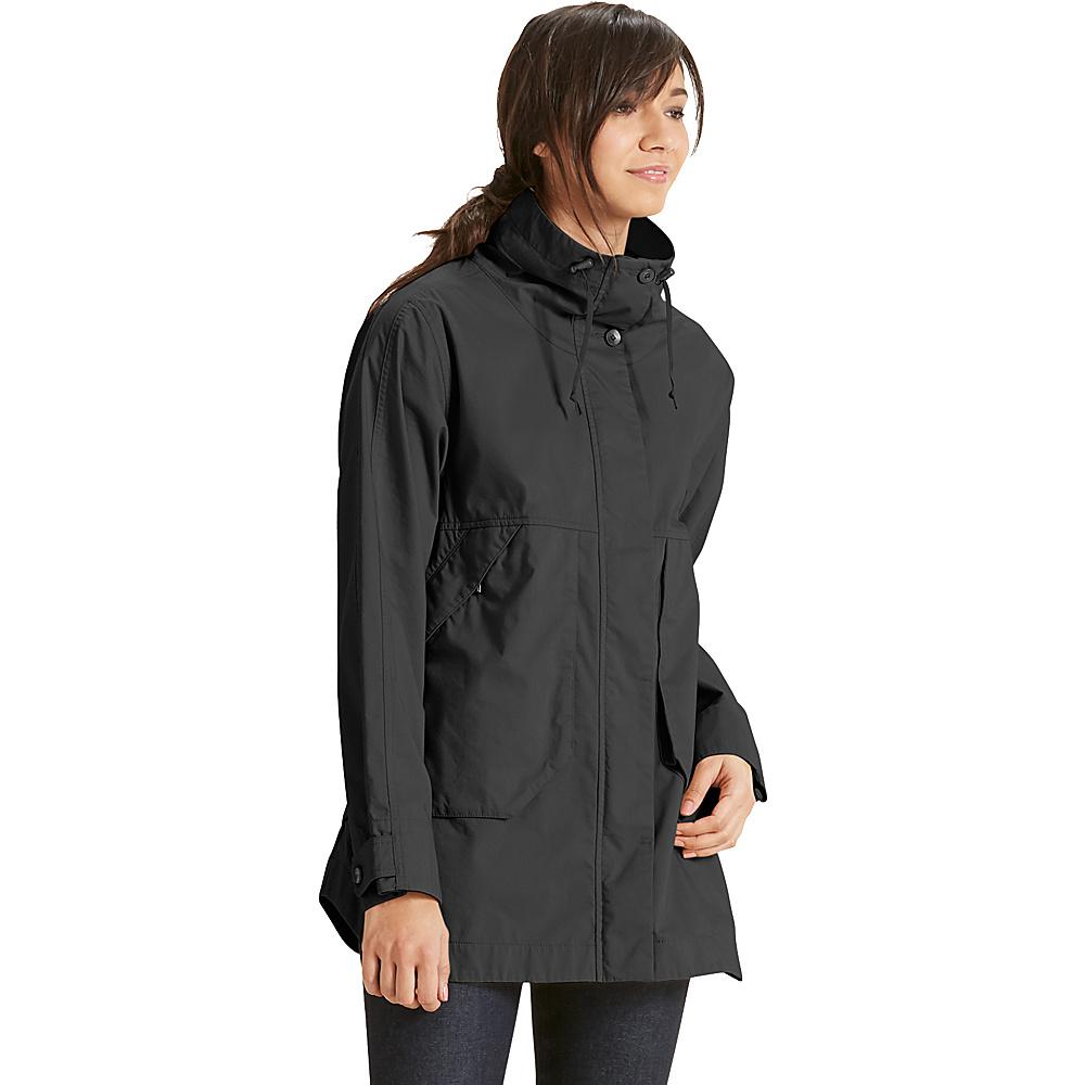 NAU Clothing Womens Introvert Jacket XS - Caviar - NAU Clothing Womens Apparel - Apparel & Footwear, Women's Apparel