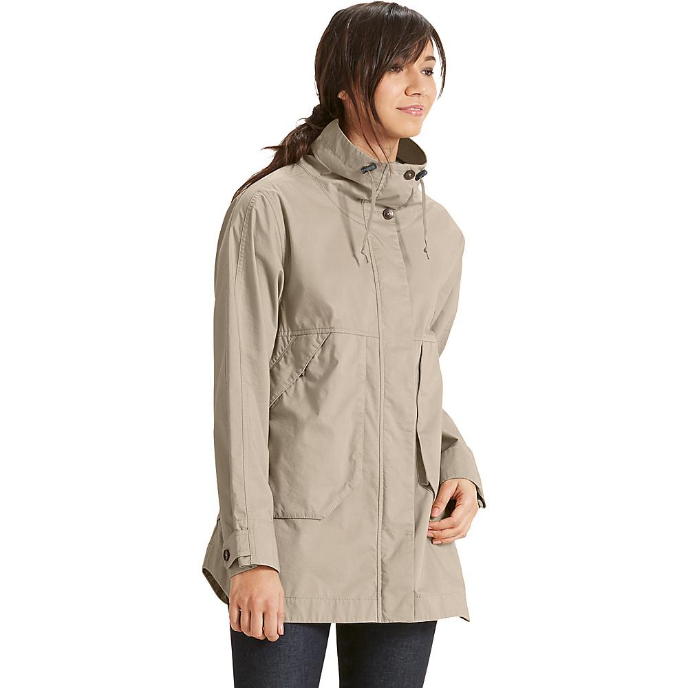 NAU Clothing Womens Introvert Jacket XS - Khaki - NAU Clothing Womens Apparel - Apparel & Footwear, Women's Apparel