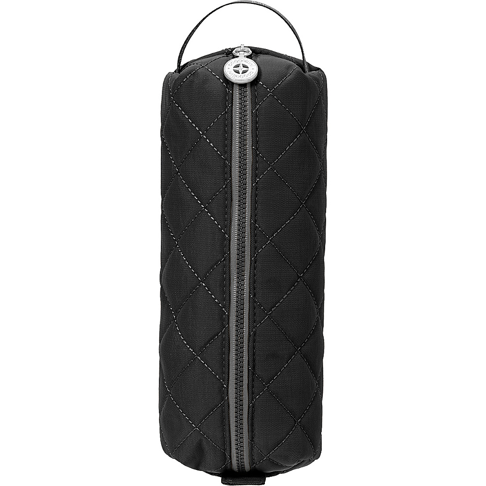 baggallini Tech Pouch Black/Charcoal - baggallini Packing Aids - Travel Accessories, Packing Aids