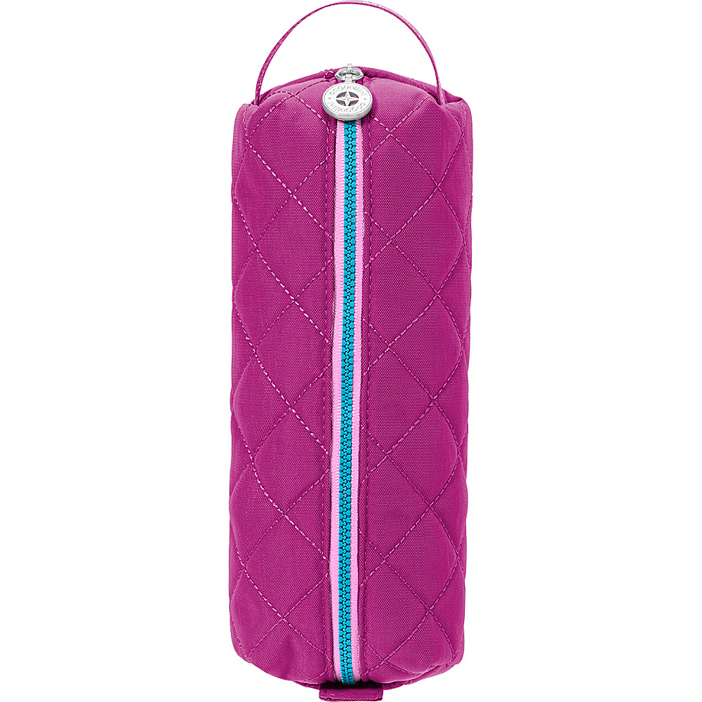 baggallini Tech Pouch Fuchsia/Pink - baggallini Packing Aids - Travel Accessories, Packing Aids