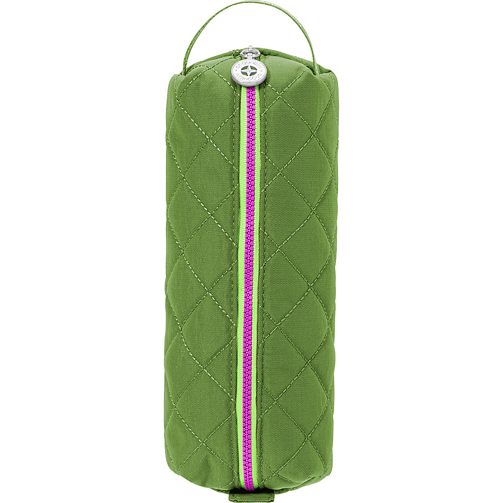 baggallini Tech Pouch Green/Kiwi - baggallini Packing Aids - Travel Accessories, Packing Aids