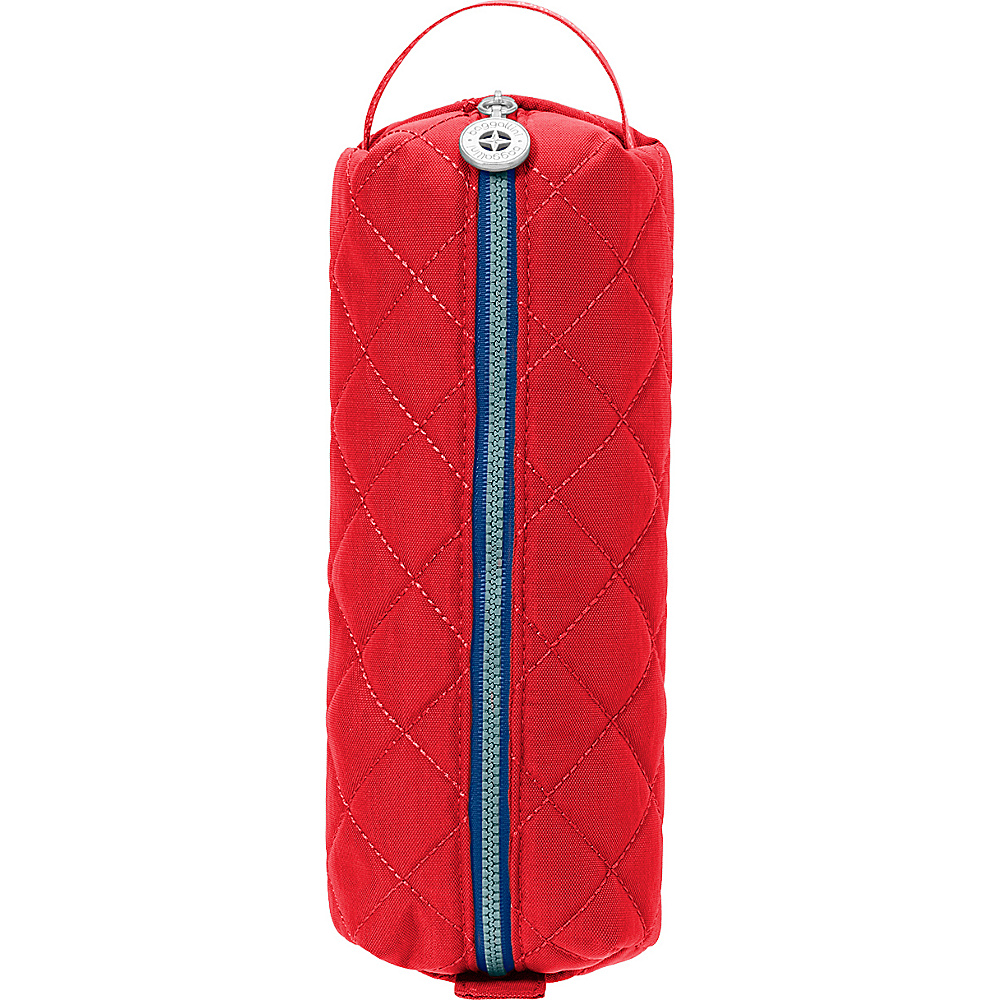 baggallini Tech Pouch Red/Navy - baggallini Packing Aids - Travel Accessories, Packing Aids