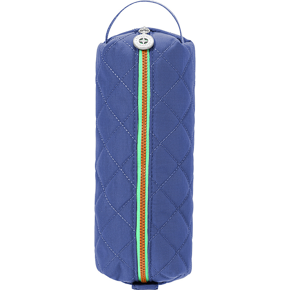 baggallini Tech Pouch Royal Blue/Mint - baggallini Packing Aids - Travel Accessories, Packing Aids