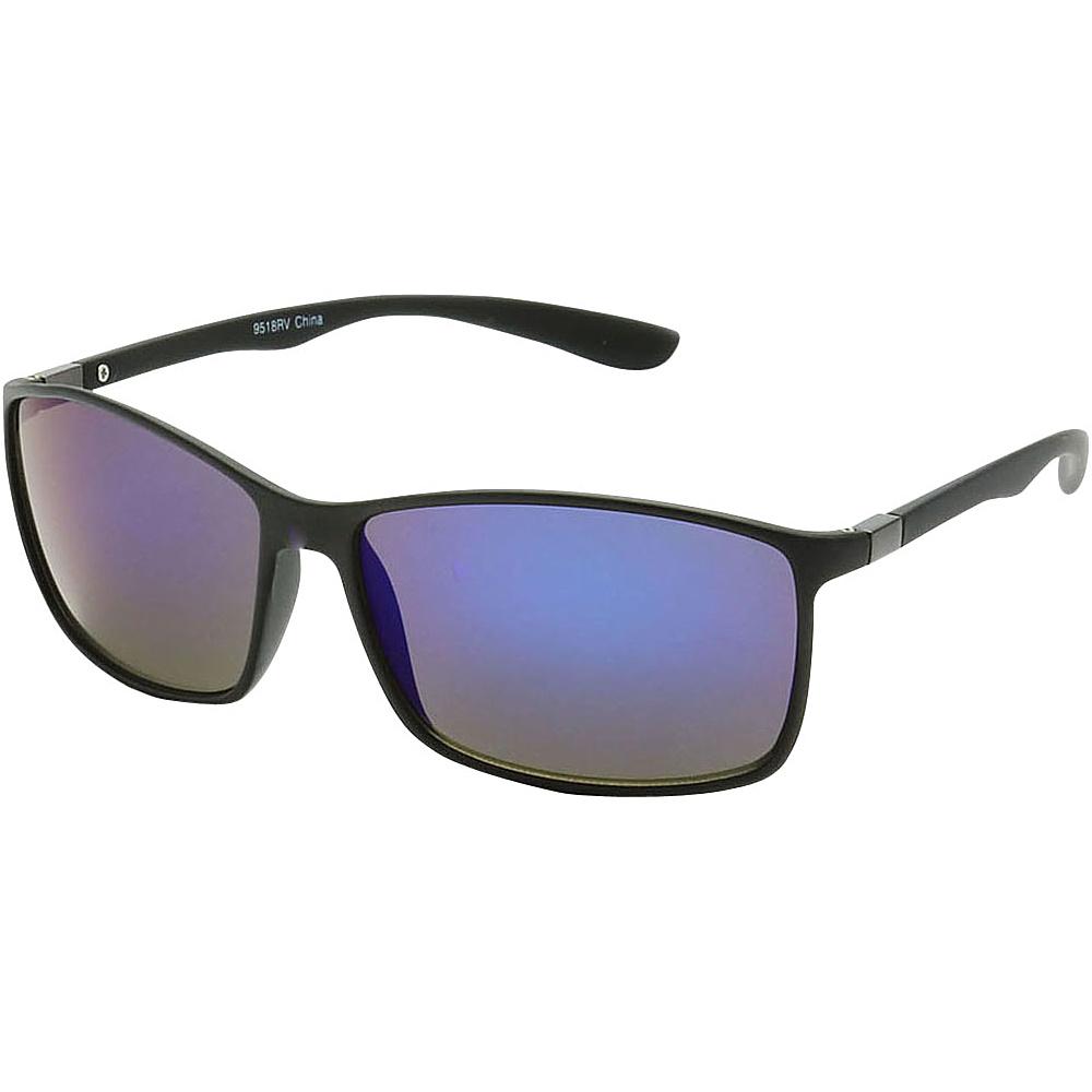 SW Global True Sight Ultra Light Reflective Lens Sport Sunglasses+G741 Purple - SW Global Eyewear - Fashion Accessories, Eyewear