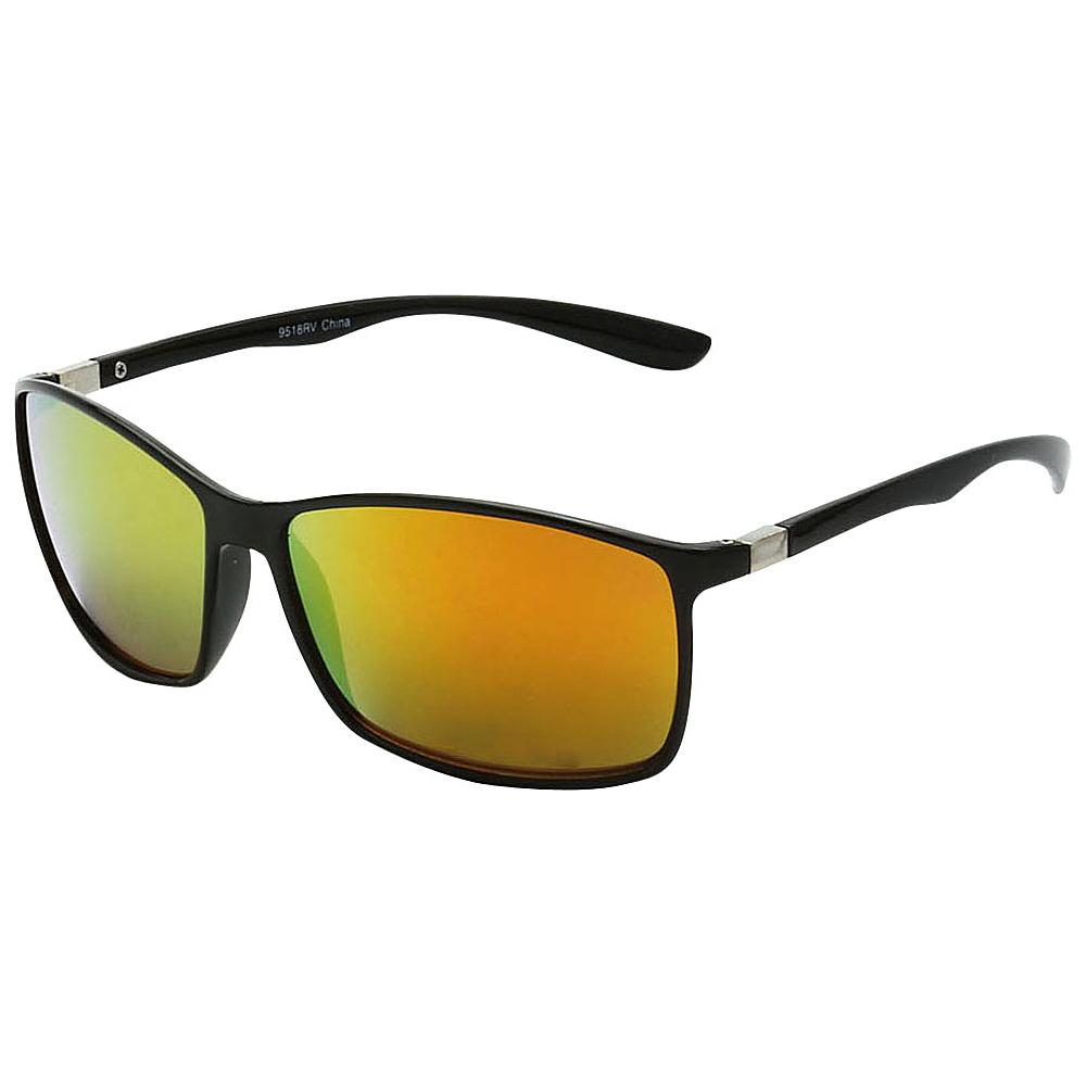 SW Global True Sight Ultra Light Reflective Lens Sport Sunglasses+G741 Silver - SW Global Eyewear - Fashion Accessories, Eyewear