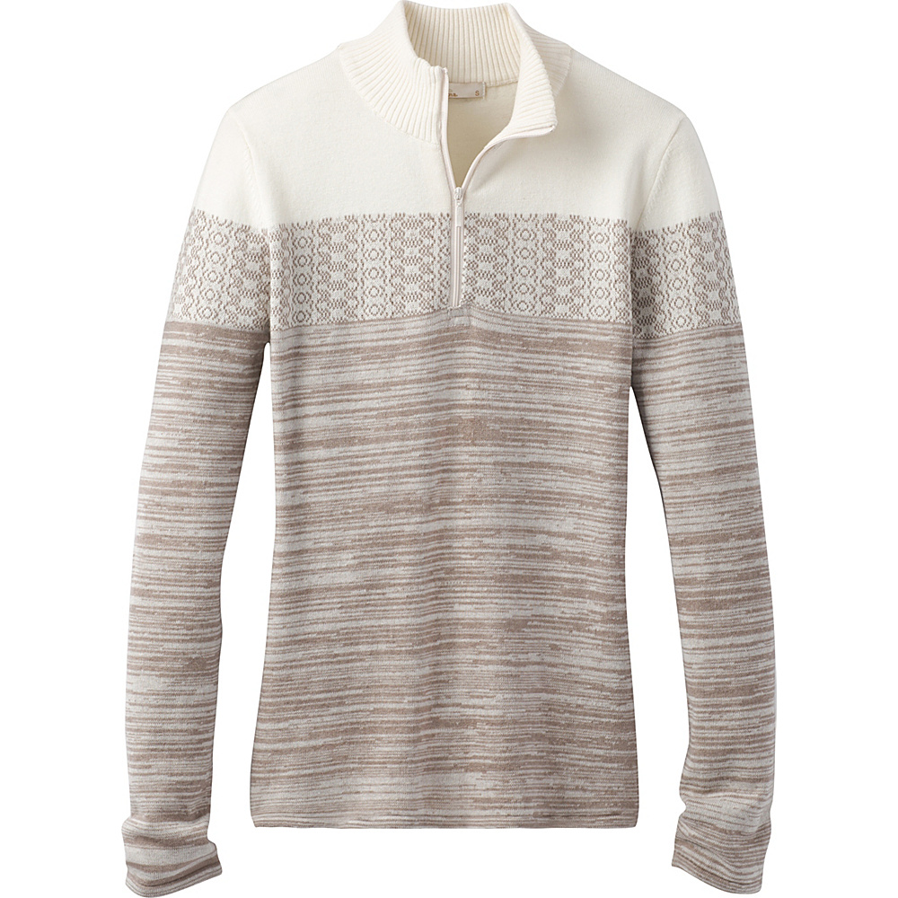 PrAna Rosalia Sweater XL - Winter - PrAna Womens Apparel - Apparel & Footwear, Women's Apparel