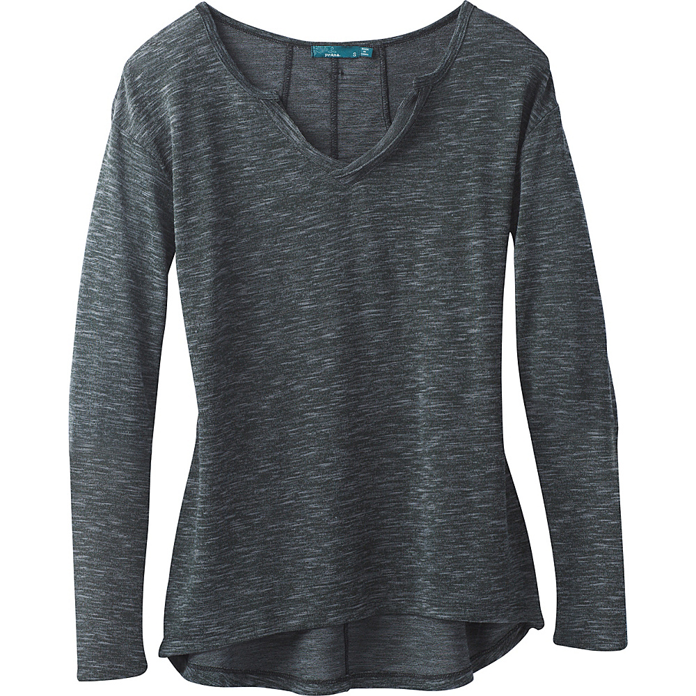 PrAna Blythe Pullover XL - Deep Balsam - PrAna Womens Apparel - Apparel & Footwear, Women's Apparel