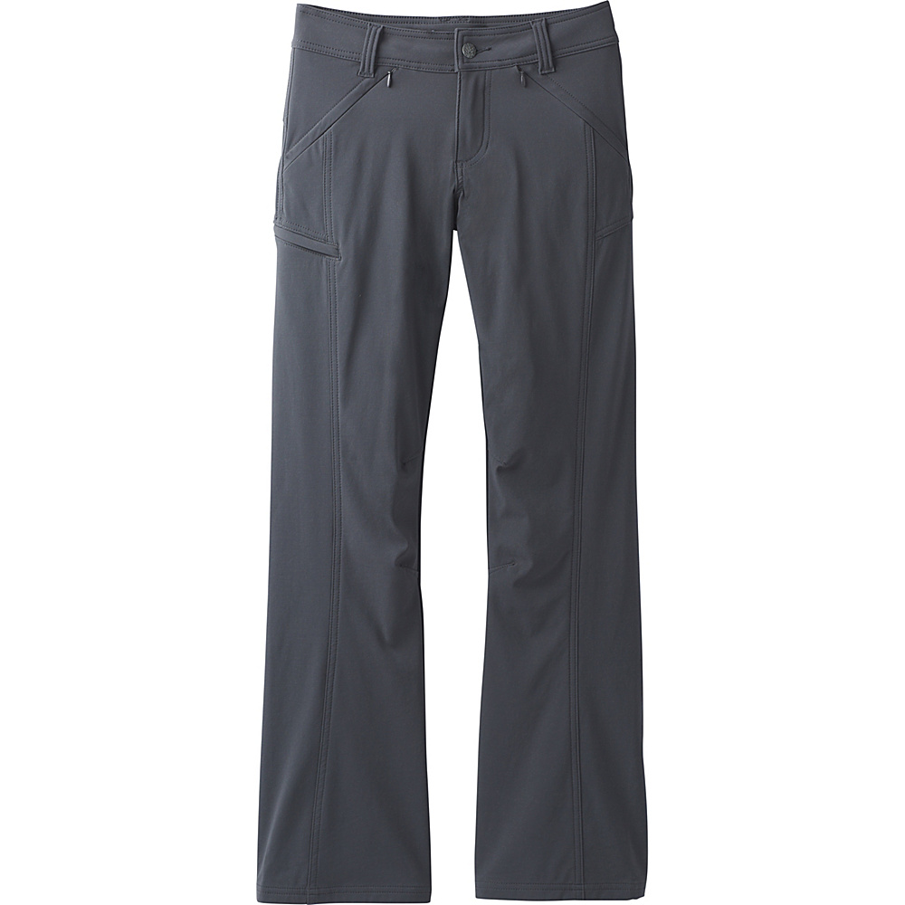 PrAna Winter Hallena Pant 4 - Coal - PrAna Womens Apparel - Apparel & Footwear, Women's Apparel