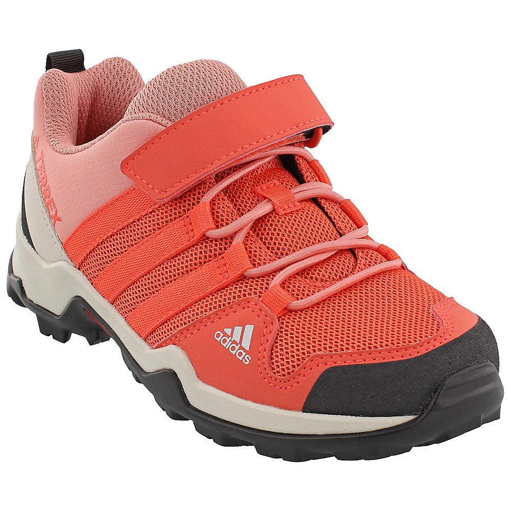 adidas outdoor Kids Terrex AX2R CF Shoe 6 (US Kids) - Easy Coral/Easy Coral/Tactile Rose - adidas outdoor Womens Footwear - Apparel & Footwear, Women's Footwear