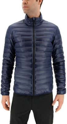adidas outdoor Mens Varilite Jacket M - Collegiate Navy - adidas outdoor Men's Apparel
