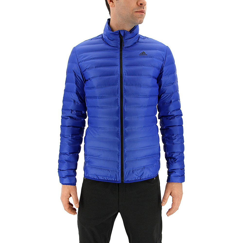 adidas outdoor Mens Varilite Jacket S - Collegiate Royal - adidas outdoor Mens Apparel - Apparel & Footwear, Men's Apparel