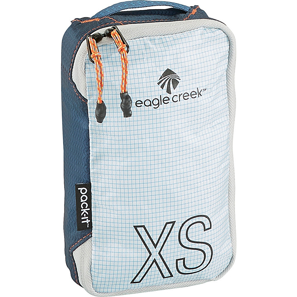 Eagle Creek Pack-It Specter Tech Cube XS Indigo Blue - Eagle Creek Travel Organizers - Travel Accessories, Travel Organizers
