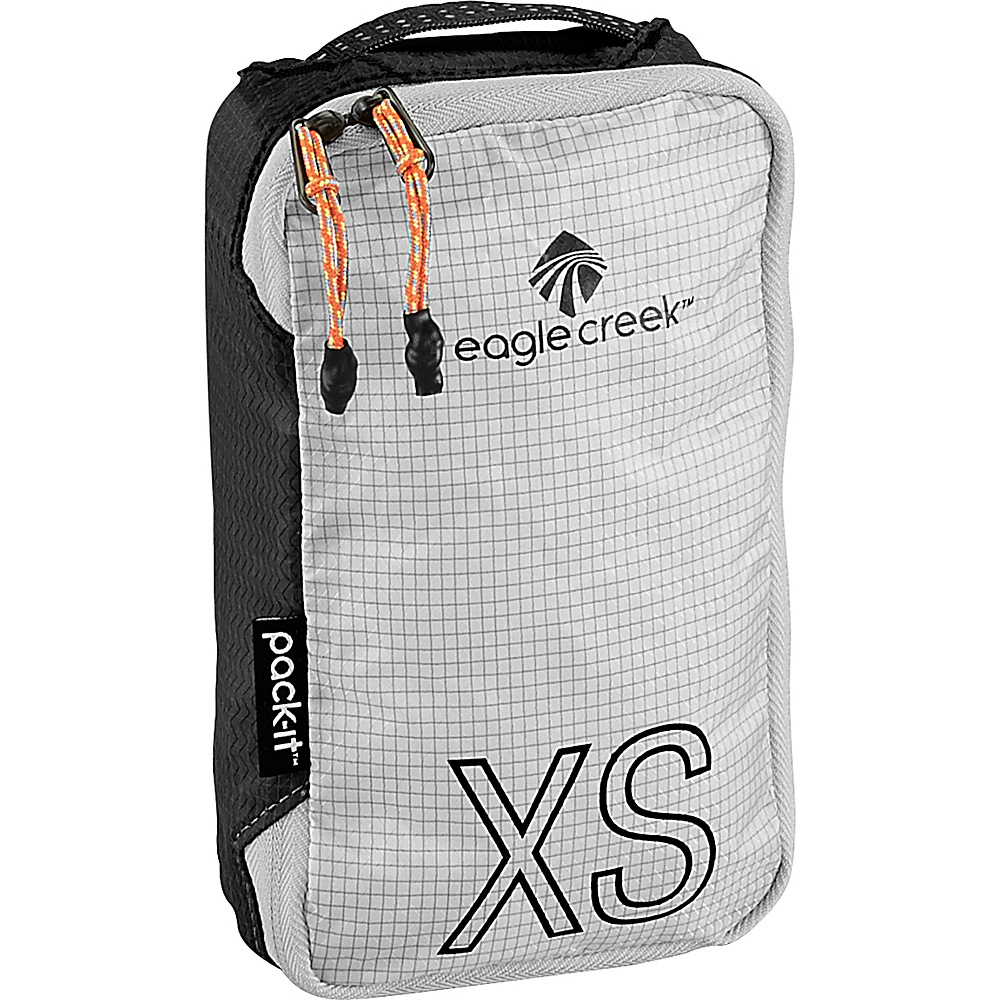 Eagle Creek Pack-It Specter Tech Cube XS Black/White - Eagle Creek Travel Organizers - Travel Accessories, Travel Organizers