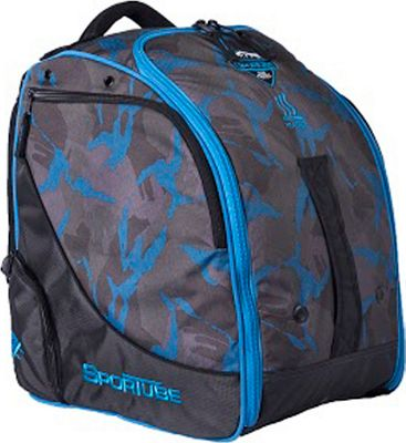 Sportube Toaster Heated Boot Bag Camo - Sportube Ski and Snowboard Bags
