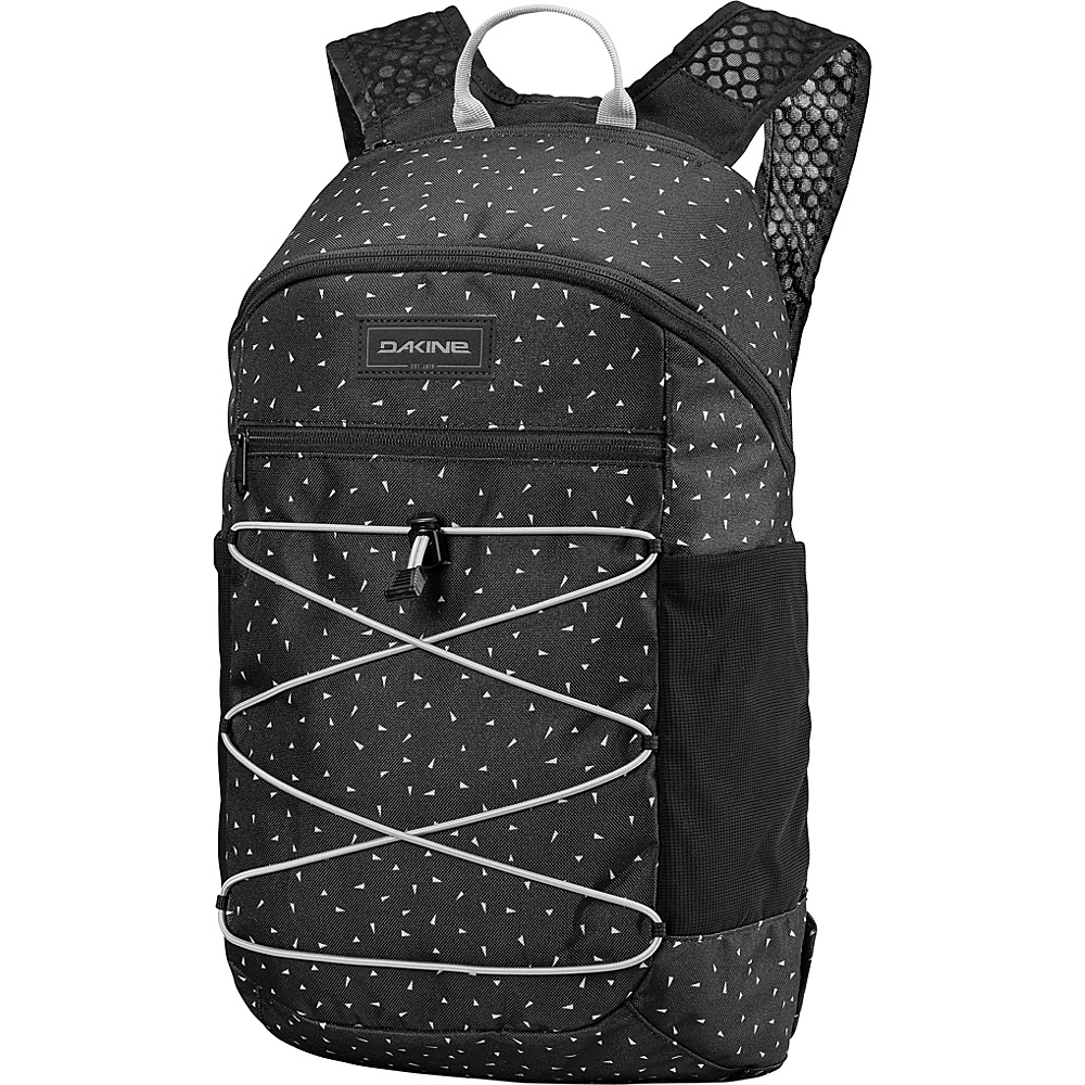 DAKINE Wonder Sport 18L Backpack Kiki - DAKINE School & Day Hiking Backpacks - Backpacks, School & Day Hiking Backpacks