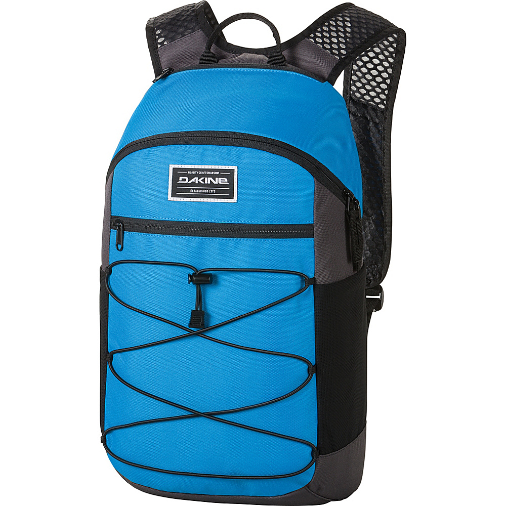 DAKINE Wonder Sport 18L Backpack Blue - DAKINE School & Day Hiking Backpacks - Backpacks, School & Day Hiking Backpacks