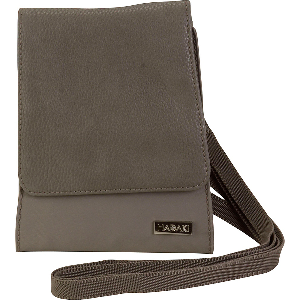 Hadaki Crossbody Wallet Falcon - Hadaki Leather Handbags - Handbags, Leather Handbags