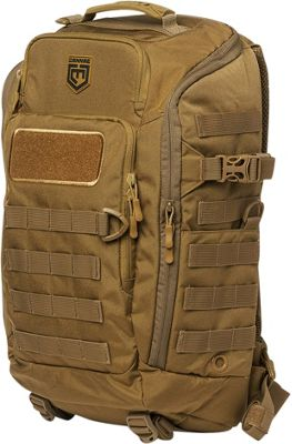 Cannae Pro Gear Legion Day Pack Coyote - Cannae Pro Gear Tactical