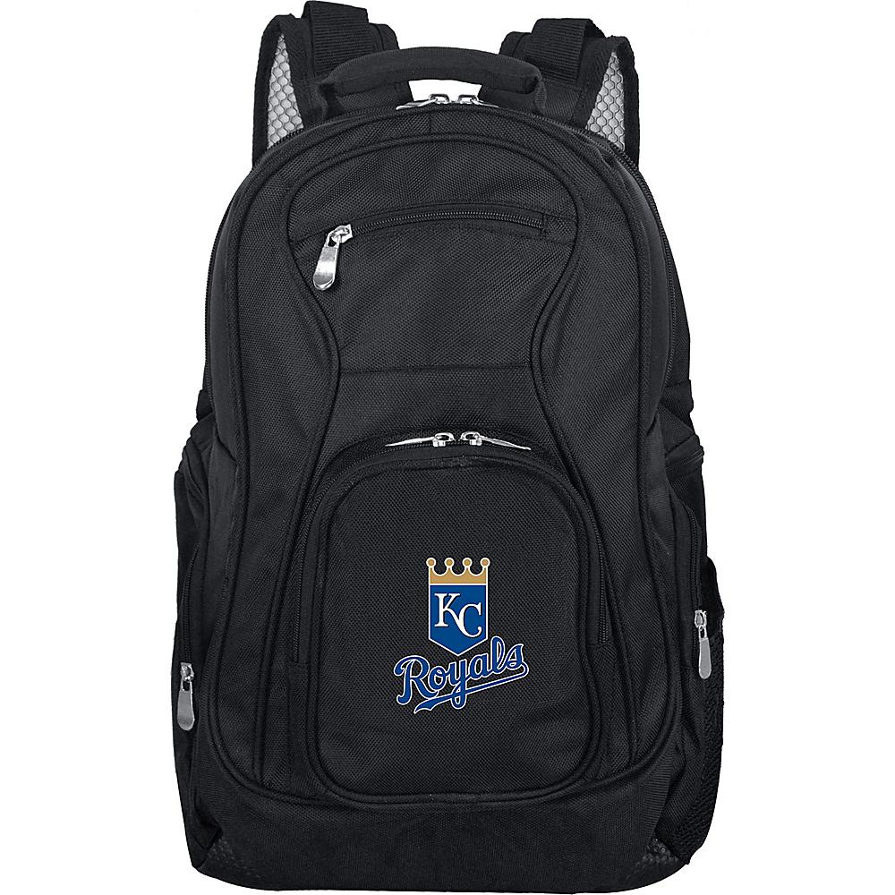 MOJO Denco MLB Laptop Backpack Kansas City Royals - MOJO Denco Business & Laptop Backpacks - Backpacks, Business & Laptop Backpacks