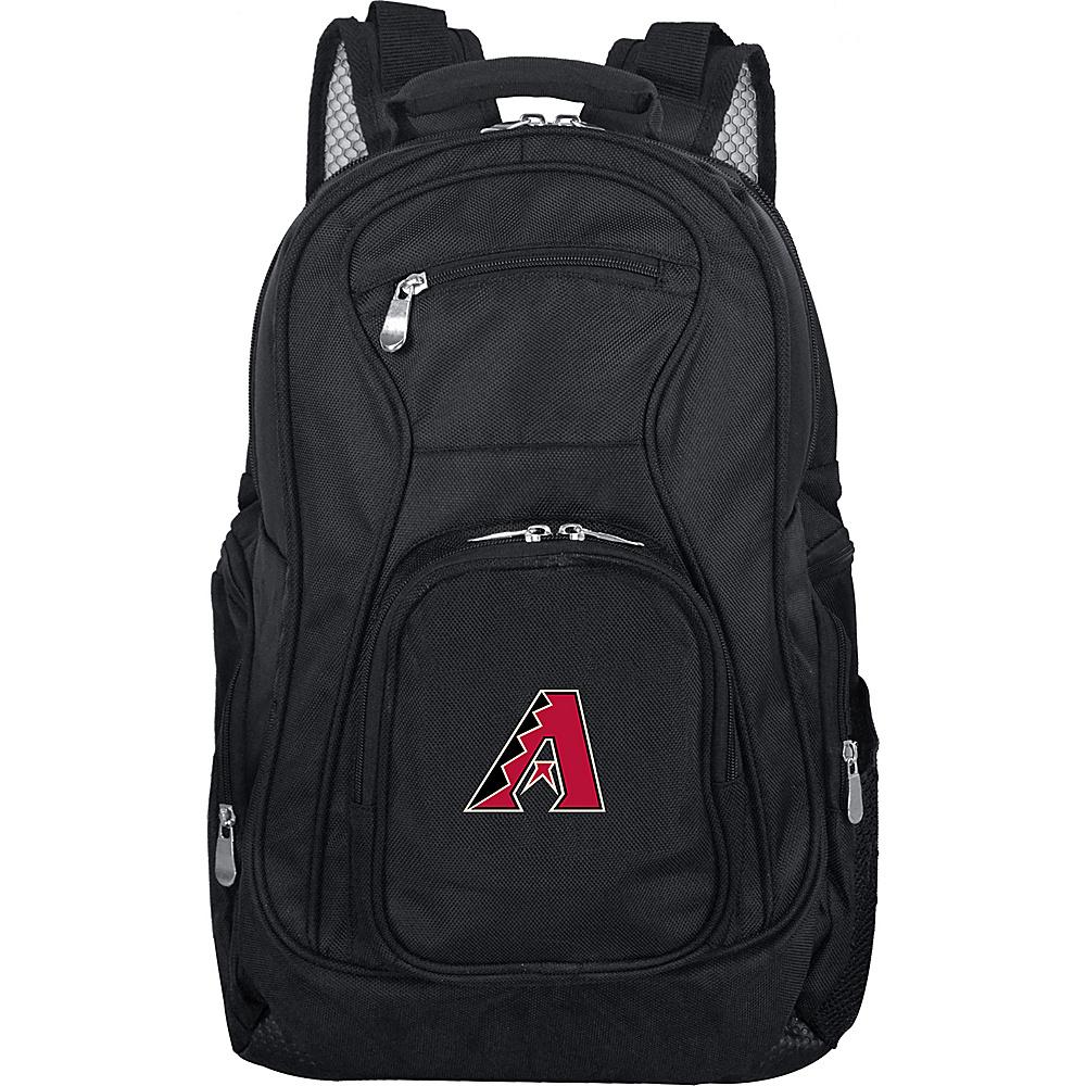 MOJO Denco MLB Laptop Backpack Arizona Diamondbacks - MOJO Denco Business & Laptop Backpacks - Backpacks, Business & Laptop Backpacks
